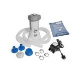 фильтр для бассейнов Фильтрующий насос для воды Іntex 28604