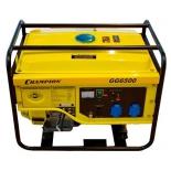 электрогенератор Champion GG6500, желтый