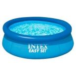 бассейн надувной Intex Easy Set 28143 (7290 л)