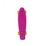 скейтборд Playshion MN-2206 розовый
