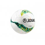 мяч футбольный Jogel JS-450 Force №4 белый
