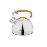 чайник заварочный KL-4505 (металлический 3 л)