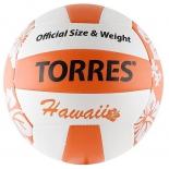 мяч волейбольный TORRES, (V30075B), p.5, волейбольный