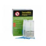 пластины от комаров Thermacell MR 400-12 (4 картриджа и 12 пластин)