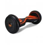 гироскутер Hoverbot C-2 Light матовый черно оранжевый