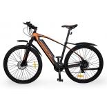 велосипед Hoverbot CB-3 черный