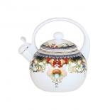 чайник для плиты Kelli KL-4434 (2,5 л)