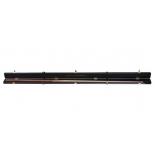 чехол для кия Weekend Billiard Trend 1-pc 170 см черный