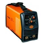 сварочный аппарат Tech ARC 205 B Z203, оранжевый