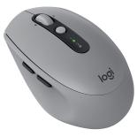 мышка Logitech M590, серая