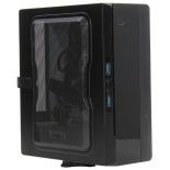 корпус компьютерный Powerman EQ-101 200W, черный