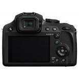 цифровой фотоаппарат Panasonic DC-FZ82, черный