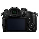 цифровой фотоаппарат Panasonic DC-G9 Body, черный