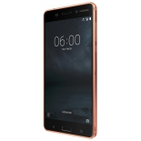 смартфон Nokia 6 32Gb DS, медный