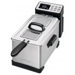 фритюрница ProfiCook PC-FR 1087, серебристая