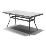 стол садовый 4SIS Торре, коричневый