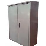 товар Шкаф для газовых баллонов Петромаш (2баллона на 50л)