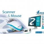 сканер Iris Mouse Executive 2 (ручной)