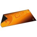 коврик для мышки Cougar Arena, оранжевый