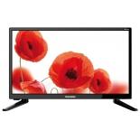 телевизор Telefunken  TF-LED19S64T2 черный