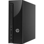 фирменный компьютер HP 260-a162ur (Z0J86EA), Черный