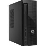 фирменный компьютер HP 260-a110ur (Z0J79EA), Черный