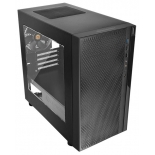 корпус Thermaltake CA-1J4-00S1WN-00 черный