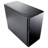 корпус Fractal Design Define R6 FD-CA-DEF-R6-BK черный