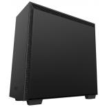 корпус компьютерный NZXT H700i (CA-H700W-BB) черный