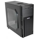корпус Antec GX200 (без БП), черный