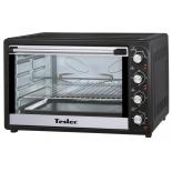 мини-печь, ростер Tesler EOGC-8000, чёрная