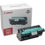 фотобарабан Canon Drum Cartridge 701/LBP5200, Черный