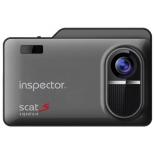 автомобильный видеорегистратор Inspector SCAT S (с радар-детектором)