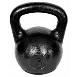 гиря Titan уральская (5,0 кг)