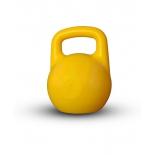 гиря Titan пластиковая (10 кг)