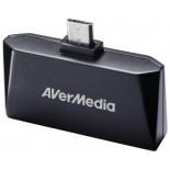 tv-тюнер AVerMedia Technologies AVerTV Mobile 510 (цифровой)