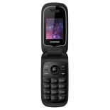 сотовый телефон Digma Linx A205, черный