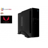 системный блок CompYou Office PC W155 (CY.617093.W155)
