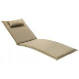 аксессуар к креслу-шезлонгу Подушка для лежака Besta Fiesta Monaco