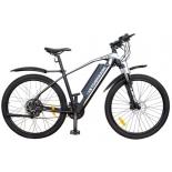 велосипед Hoverbot, (VCB1BK), 27.5, черный