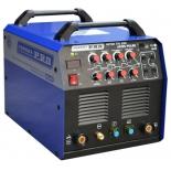 сварочный аппарат Aurora INTER TIG 200 AC/DC Pulse, cиний