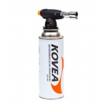 горелка туристическая Kovea Micro Torch газовый (KT-2301)