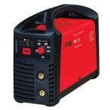 сварочный аппарат Fubag IR 220, черно-красный