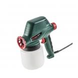 краскопульт электрический Hammer Flex PRZ110, зеленый