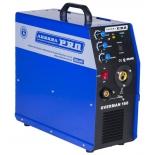 сварочный аппарат Aurora OVERMAN 160, синий