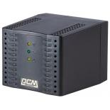 Стабилизатор напряжения Powercom TCA-2000, черный