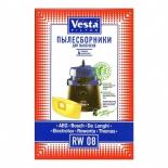 фильтр для пылесоса Комплект пылесборников Vesta RW08