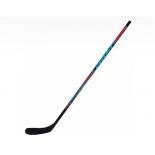 клюшка хоккейная Grom Woodoo 300 composite, SR, левая