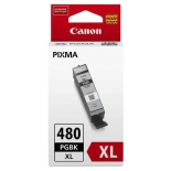 картридж для принтера Canon PGI-480XL PGBK Pigment, черный
