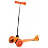 самокат для взрослых Ridex Kinder, оранжевый